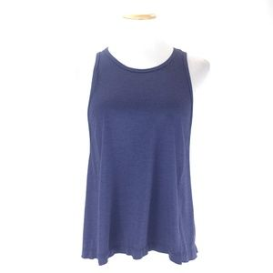 Free People Movement Size SP Wide Open Tank Top